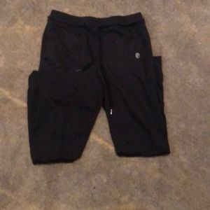 Born primitive joggers